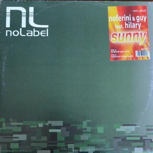 Noferini & Guy feat.hilary / Sunny (12
