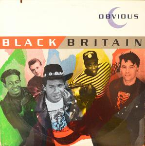 BLACK BRITAIN / OBVIOUS (LP)