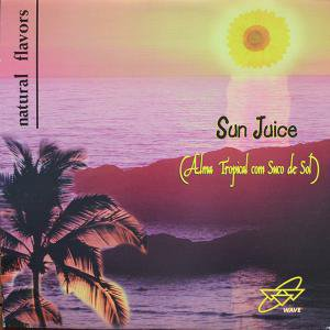NATURAL FLAVORS / SUN JUICE (12