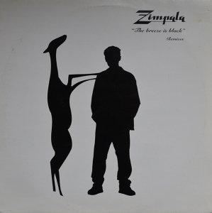 Zimpala / The Breeze Is Black (Remixes) (12