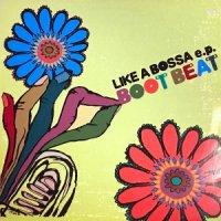 Boot Beat / Like A Bossa E.P. (12