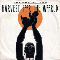 The Christians / Harvest For The World (7