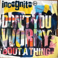 Incognito / Don't You Worry 'Bout A Thing (7