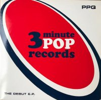 Various / 3 Minute Pop Records ( 10
