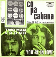 Two Man Sound / Copacabana (7