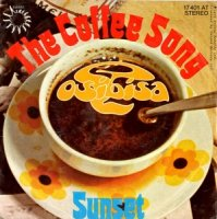 Osibisa / The Coffee Song (7