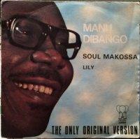 Manu Dibango / Soul Makossa (7