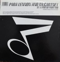 A Friend From Rio / Para Lennon And McCartney (10