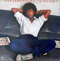 JOAN ARMATRADING / TO THE LIMIT (LP)