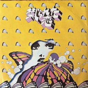 Various / 禁じられた恋 (LP)