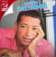 Henri Salvador / Le Monde Merveilleux De Henri Salvador (LP)