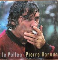 Pierre Barouh / Le Pollen (LP)