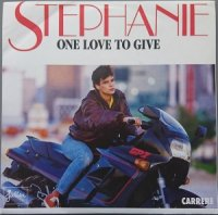 Stephanie / One Love To Give (7