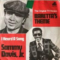 Sammy Davis Jr. / Baretta's Theme (7