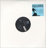 THE KILLERS  / MR BRIGHTSIDE (2×12