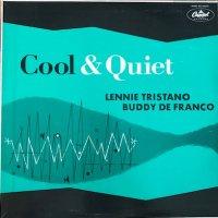 Lennie Tristano, Buddy DeFranco / Cool & Quiet (LP)