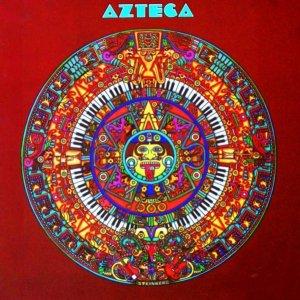 Azteca / Azteca (LP)