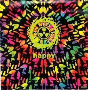 Ned's Atomic Dustbin / Happy (7