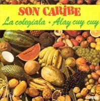 Son Caribe / La Colegiala / Alay Cuy Cuy (7