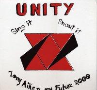 Tony Aiken & Future 2000 / Unity, Sing It, Shout It (LP)