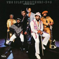 The Isley Brothers / 3 + 3 (LP)