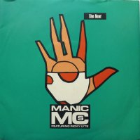 Manic MC's / The Beat (7