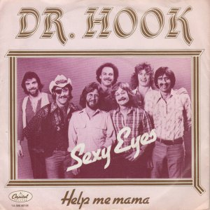Dr. Hook / Sexy Eyes (7