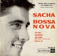 Sacha / Bossa Nova (7