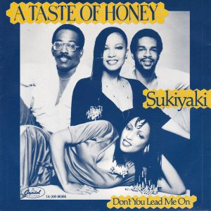A Taste Of Honey / Sukiyaki (7