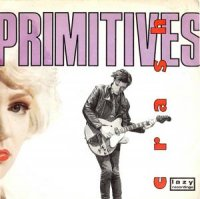 THE PRIMITIVES / CRASH (7