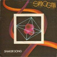 Spyro Gyra / Shaker Song (7