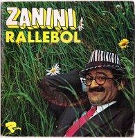 Zanini / Rallebol (7