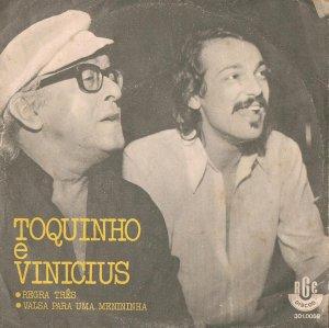 Toquinho E Vinicius / Regra Tres (7