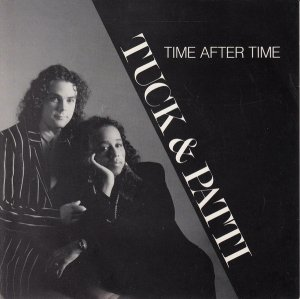 Tuck & Patti / Time After Time (7