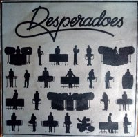 The Desperadoes / Brazil / Don't Leave Me This Way (7