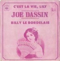 Joe Dassin / C'est La Vie, Lily (7