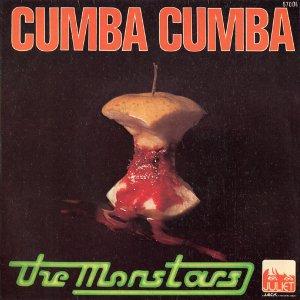 The Monstars / Cumba-Cumba (7