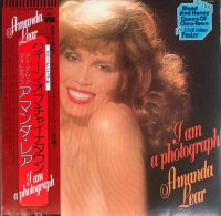 Amanda Lear / I Am A Photograph (LP)