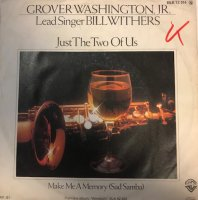 Grover Washington, Jr. / Just The Two Of Us (7