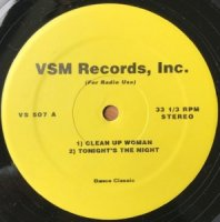 Betty Wright / Clean Up Woman (12