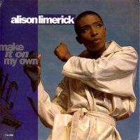 Alison Limerick / Make It On My Own (7