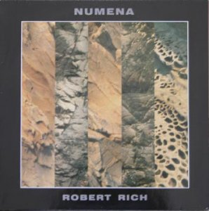 Robert Rich / Numena (LP)