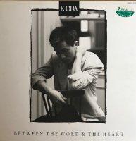 小田和正 / Between The Word & The Heart (LP)