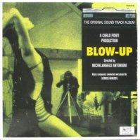 O.S.T. (Herbie Hancock) / Blow-Up (LP)