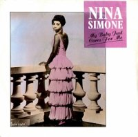 Nina Simone / My Baby Just Cares For Me (7