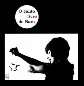 NARA LEAO / O CANTO LIVRE DE NARA (LP)