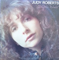 JUDY ROBERTS / THE OTHER WORLD (LP)
