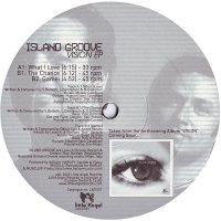 Island Groove / Vision EP (12
