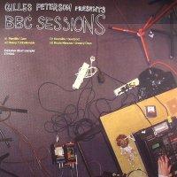 Gilles Peterson / BBC Sessions (LP)