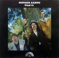 "Mother Earth / Find It (12"")"